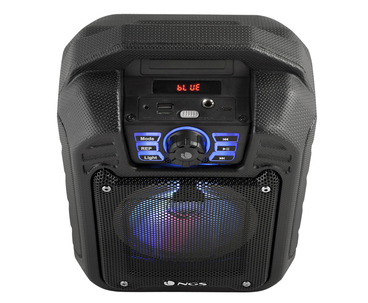 ALTAVOZ BLUETOOTH ROLLERTIN NGS